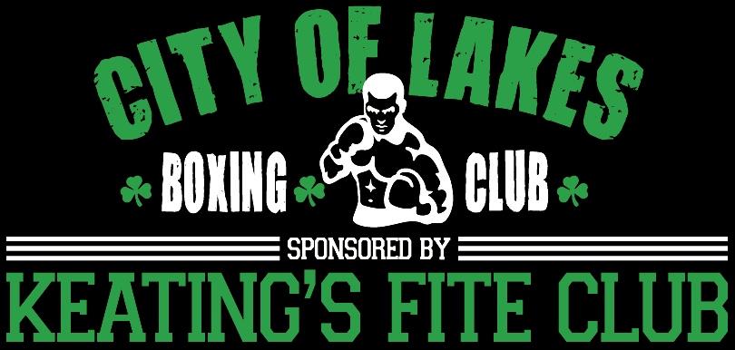Boxing Club Dartmouth - City of Lakes Boxing